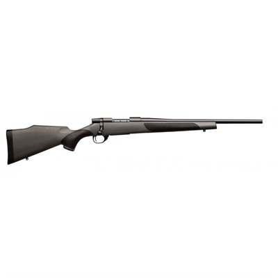 Weatherby Inc. Vanguard S2 Carbine 20in 22-250 Remington Matte Blue 5+1rd