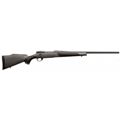Weatherby Inc. Vanguard S2 24in 243 Winchester Matte Blue 5+1rd