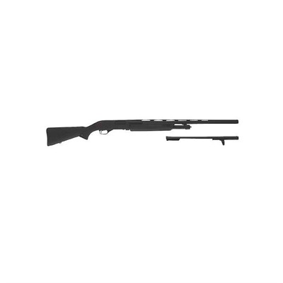 Sxp Buck/bird Combo 28in 12 Gauge Matte Black 4+1rd.