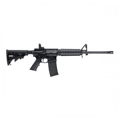 Smith & Wesson – M&P15 Sport II 5.56mm 16