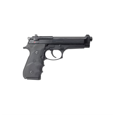 Beretta Usa 92fs Brigadier 4.9in 9mm Matte Blue 15+1rd