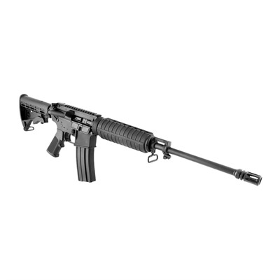 Bushmaster Firearms Int.Llc. Qrc Optic Ready 16