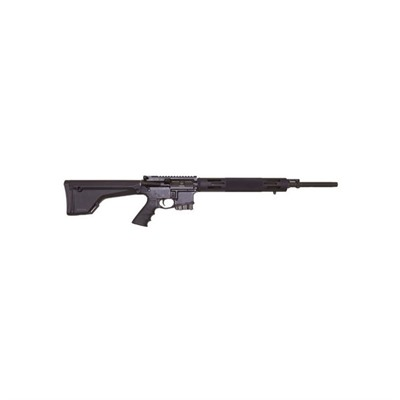 Bushmaster Firearms Int.Llc. Predator 20in 5.56x45mm Nato Black 20+1rd