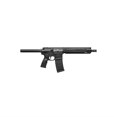 Daniel Defense, Inc. M$ Mk18 10.3in 5.56x45mm Nato Matte Black 30+1rd
