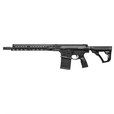 Daniel Defense, Inc. Dd5v1 16in 7.62 X 51mm Matte Black 10+1rd