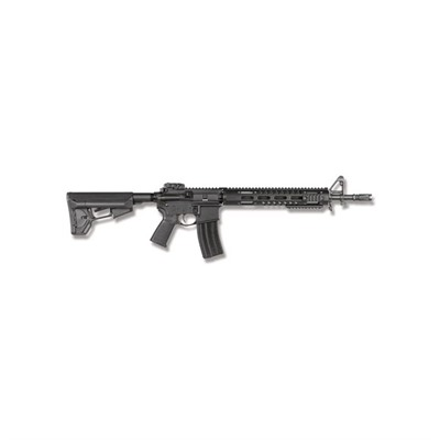 Dpms Tac 2 16in 5.56x45mm Nato Black 10+1rd