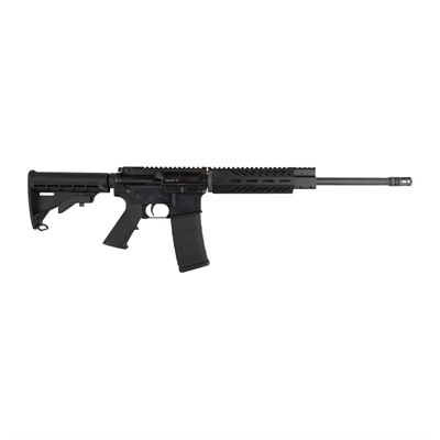 Red X Arms 100-300-606 Red X .300 Aac Blackout 16'''' Rifle 1-7 Twist