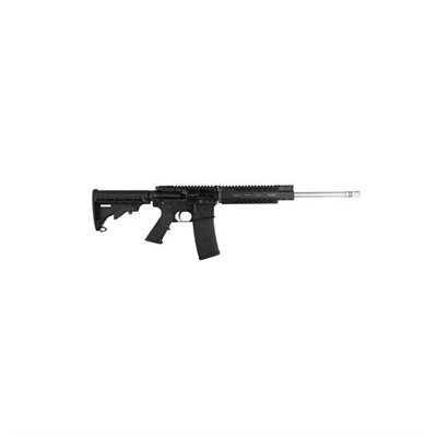 Red X Arms 100-300-609 Red X Arms 5.56 16   Modular 1-9 Twist
