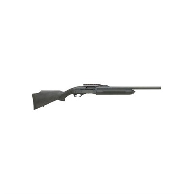11-87 Sportsman 21in 20 Gauge Blue 4+1rd.