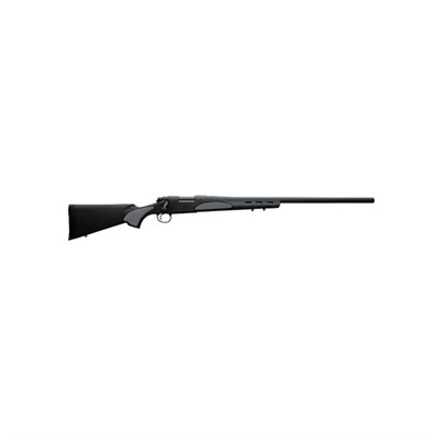 700 Sps Varmint 26in 223 Remington Blue Black Polymer  5+1rd.