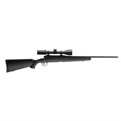 Axis Rifle 270 Winchester 22in 4+1 Sav22227.