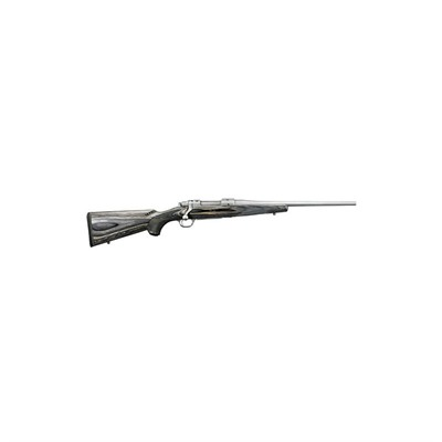 M77® Hawkeye® Compact 16.5 7mm-08 Remington Matte Stainless 4+1r.