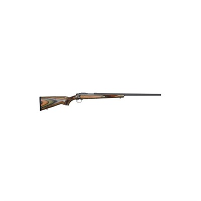 Ruger 77/22 Varmint/Target 24in 22 Hornet Target Gray Stainless 6+1rd