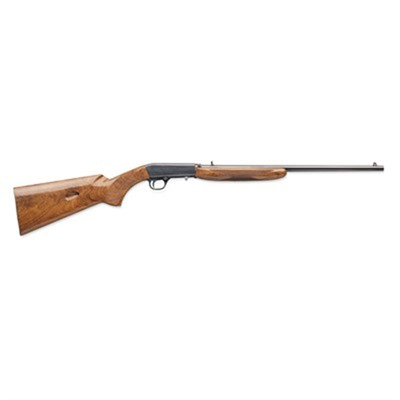 Browning Semi-Auto 22 19.375in 22 Lr Blue 10+1rd