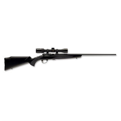 Browning T-Bolt 22in 22 Lr Blue 10+1rd