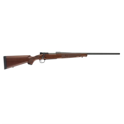 Winchester Model 70 Featherweight 24in 300 Winchester Magnum Blue 3+1rd