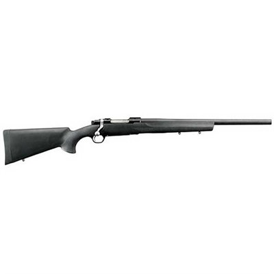 Ruger M77vleh Rifle 308 Winchester 20in 4+1 7189 - M77vleh Rfl 308 Win 20in 4+1 Blu 7189