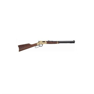 Henry Repeating Arms Big Boy Deluxe Engraved 3rd Ed 20in 357 Magnum 38 Special 10 1rd Big Boy Deluxe Engraved 3rd Ed 20in 357 Magnum 38 Special USA & Canada