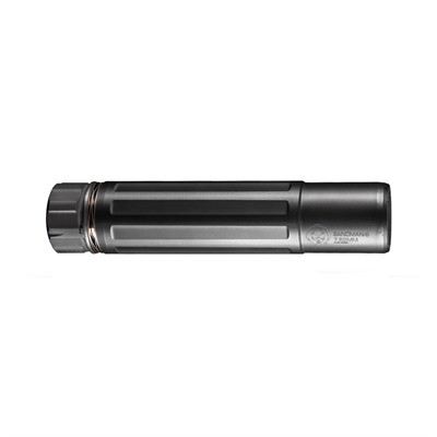 Dead Air Armament Sandman-S Suppressor 7.62 Mm Nato Quick Detach