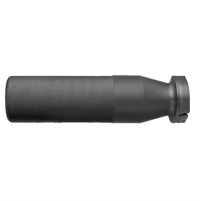 Sig Sauer Srd556ti-Qd Suppressor 5.56 Mm Nato Quick Detach - Srd556ti-Qd Suppressor 5.56 Mm Nato 1/2-28 Black