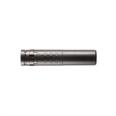 Silencerco Saker 556 Suppressor 5.56 Quick Detach - Saker 556 Suppressor 5.56 Qd Mount
