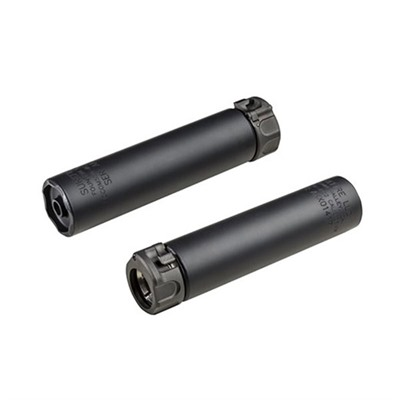 Surefire Socom556-Rc2 Suppressor 5.56 Quick Detach - Socom 556 Suppressor 5.56 Qd Mount
