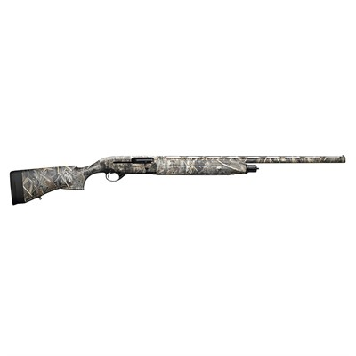 A350 Xtrema 28in 12 Gauge Realtree Max-5 3+1rd.
