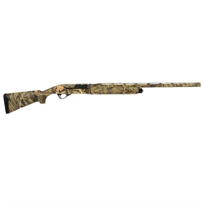Franchi Intensity Max 12/26 28in 12 Gauge Max 5 Camo 3+1rd - Intensity Max 12/26 28in 12 Gauge Max 5 Camo 3+1