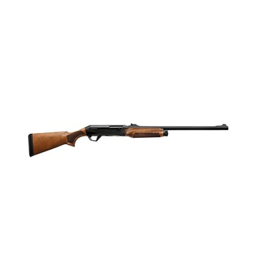 Benelli U.S.A. Super Black Eagle Ii Wood 28in 12 Gauge Blue 4+1rd