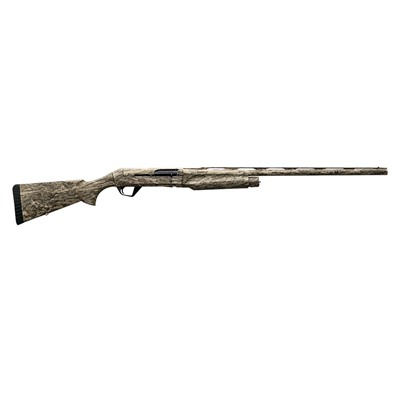 Benelli U.S.A. Super Black Eagle Ii 28in 12 Gauge Mossy Oak Bottomland 4+1rd