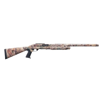 Benelli U.S.A. Super Black Eagle Ii 24in 12 Gauge Matte Black 4+1rd
