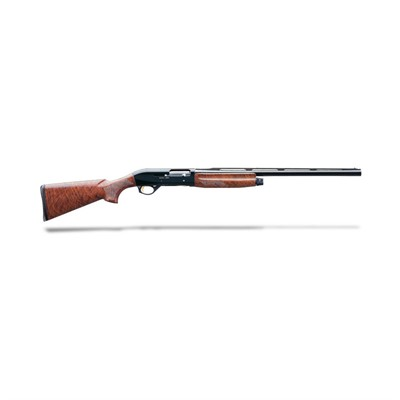 Benelli U.S.A. Ultralight 26in 12 Gauge Blue 4+1rd