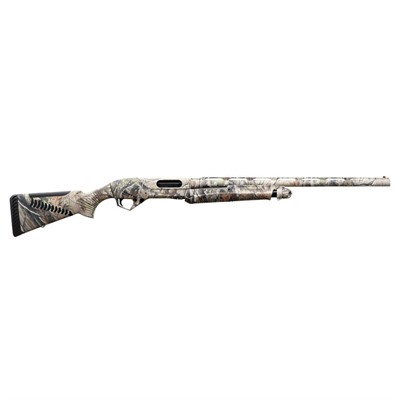 Benelli U.S.A. Supernova 24in 12 Gauge Realtree 4+1rd