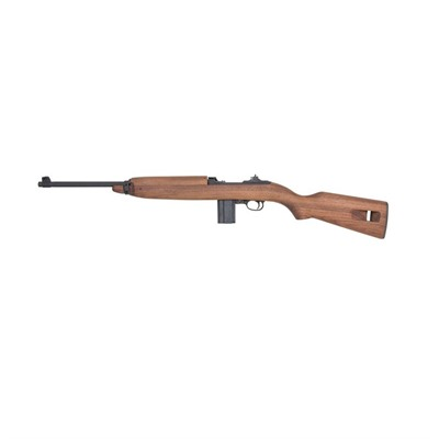 Image of Auto Ordnance M1 Carbine 18in 30 Carbine Parkerized 10+1rd