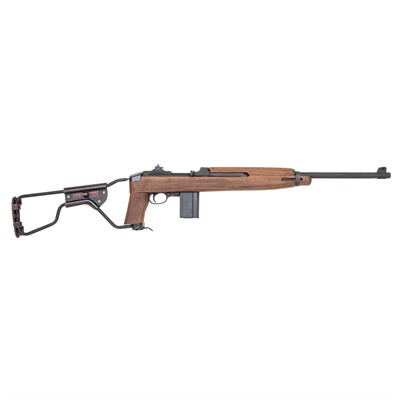 M1 Carbine Paratrooper 18in 30 Carbine Parkerized 15+1rd.