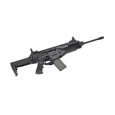 Arx 100 16in 5.56x45mm Nato Matte Black 30+1rd.