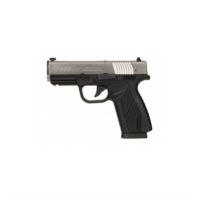 Bersa Bp380 Concealed Carry 4.25in 380 Auto Duo-Tone 8+1rd - Bp380 Concealed Carry 4.25in 380 Auto Duo-Tone 8+1