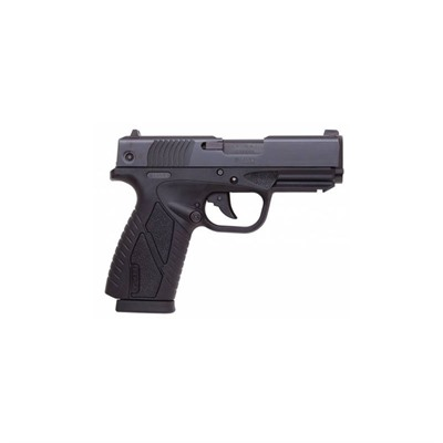 Bersa Bp380 Concealed Carry 3.3in 380 Auto Matte Blue 8+1rd