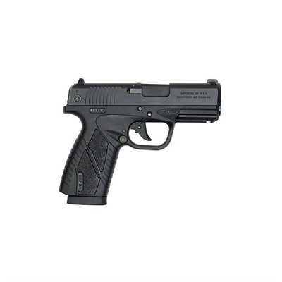 Image of Bersa Bp40 Concealed Carry 3.3in 40 S&W Matte Blue 6+1rd