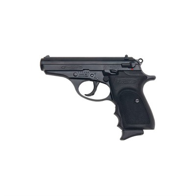 Firestorm 380 Acp 3.5in 380 Auto Matte Black 7+1rd.