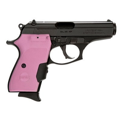 Image of Bersa Thunder 380 Matte Lite With Laser 3.5in 380 Auto Matte Blue 8+1rd
