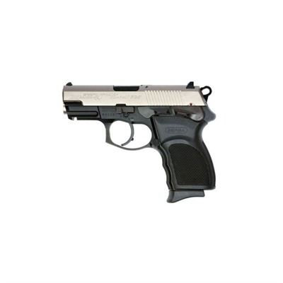 Bersa Thunder 40 Ultra Compact 3.25in 40 S&W Duo-Tone 10+1rd