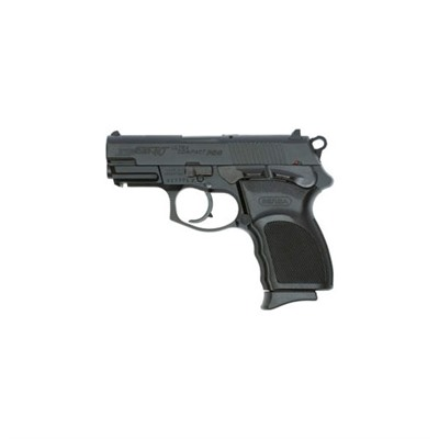 Image of Bersa Thunder 40 Ultra Compact 3.25in 40 S&W Matte Blue 10+1rd