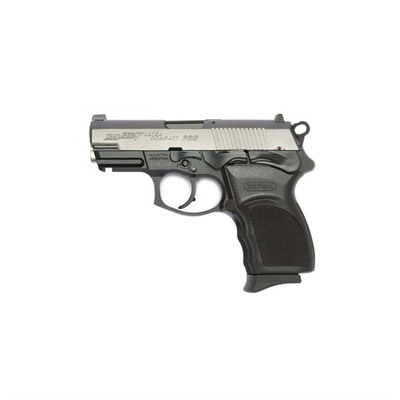 Bersa Thunder 9 Ultra Compact 3.5in 9mm Duo-Tone 10+1rd