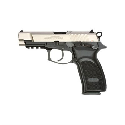 Bersa Thunder 9 Ultra Compact 3.5in 9mm Duo-Tone 13+1rd
