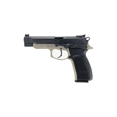 Bersa Thunder 9 Pro Xt 4.96in 9mm Duo-Tone 17+1rd