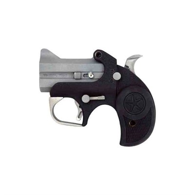 Bond Arms Backup 45acp 2.5in 45 Acp Stainless 2rd