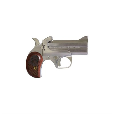 Bond Arms Century 2000 3.5in 357 Magnum | 38 Special Stainless 2rd
