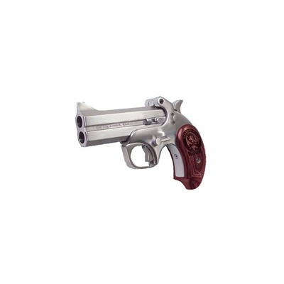 Bond Arms Snake Slayer Iv 4.25in 410 Bore | 45  Stainless 2rd