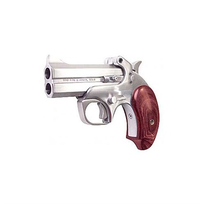 Bond Arms Snake Slayer 3.5in 410 Bore | 45  Stainless 2rd